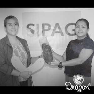 CCF and Dragon promotes environmental livelihood program